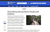 Three Money-Saving Tips for People with Diabetes - Diabetes Daily